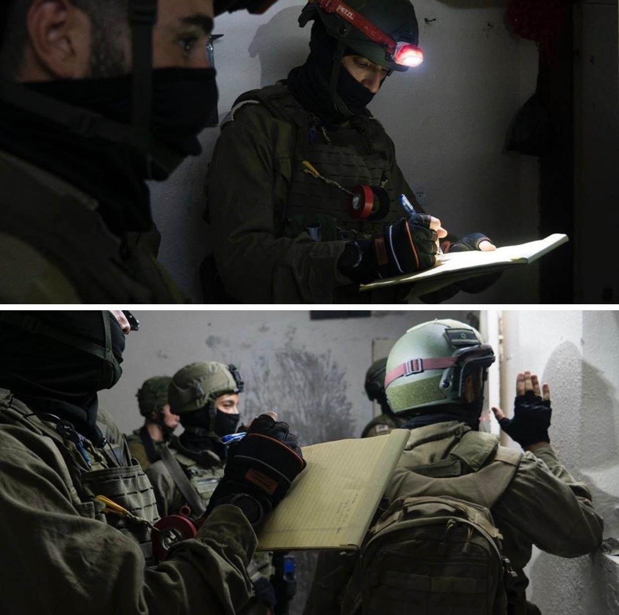 """الاحتلال يهدم بيوت الأسرى.. وخطوات احتجاجية في""""عوفر"""""""