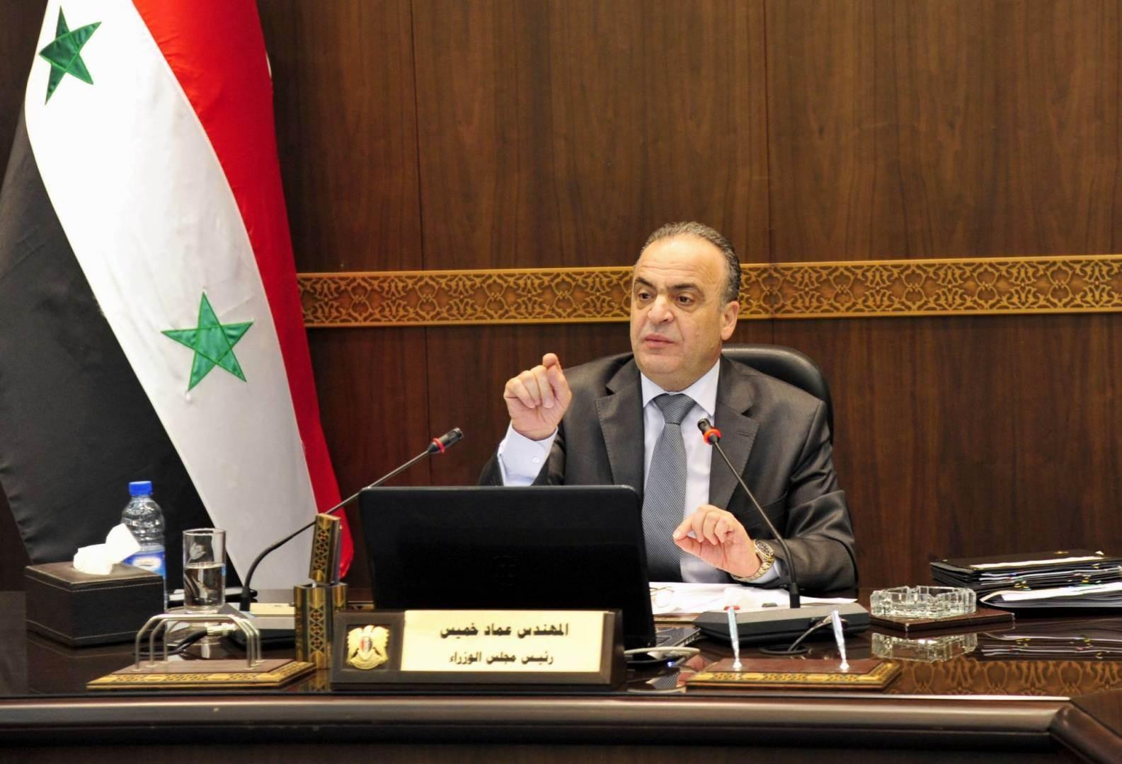 الحكومة السورية تكافح التهريب: ضبط المعابر والمناطق الحدودية