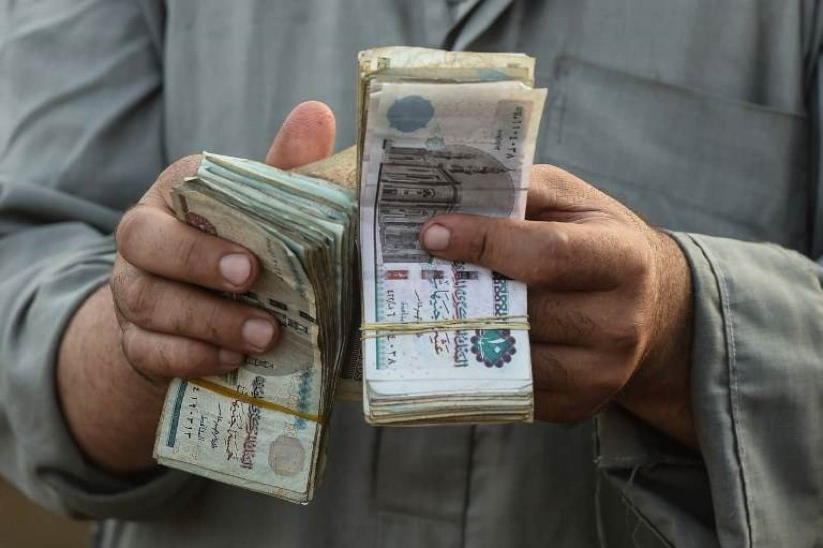فخّ الديون المصريّ وتعويم الجنيه!
