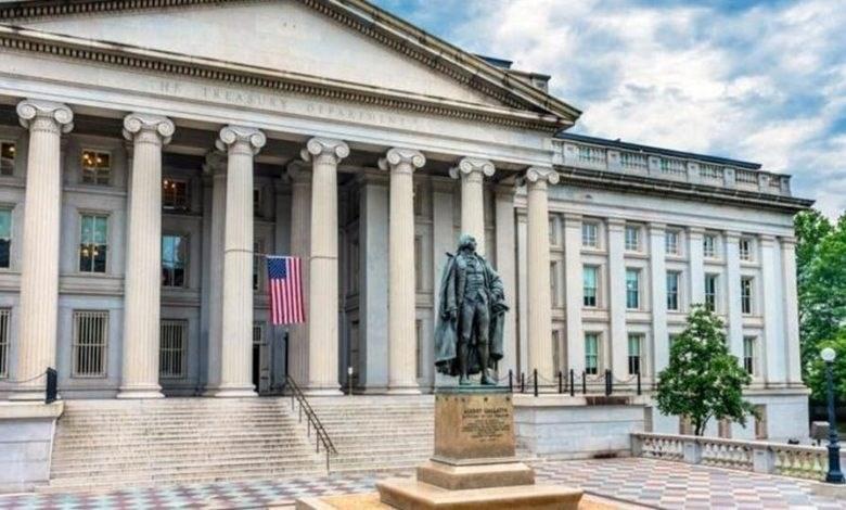 الخزانة الأميركية: لا يمكننا أن نغلق الاقتصاد مجدداً لمواجهة كورونا