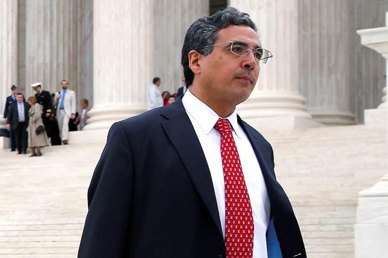 مسؤول ثان في وزارة العدل الأميركية يعتزم الاستقالة