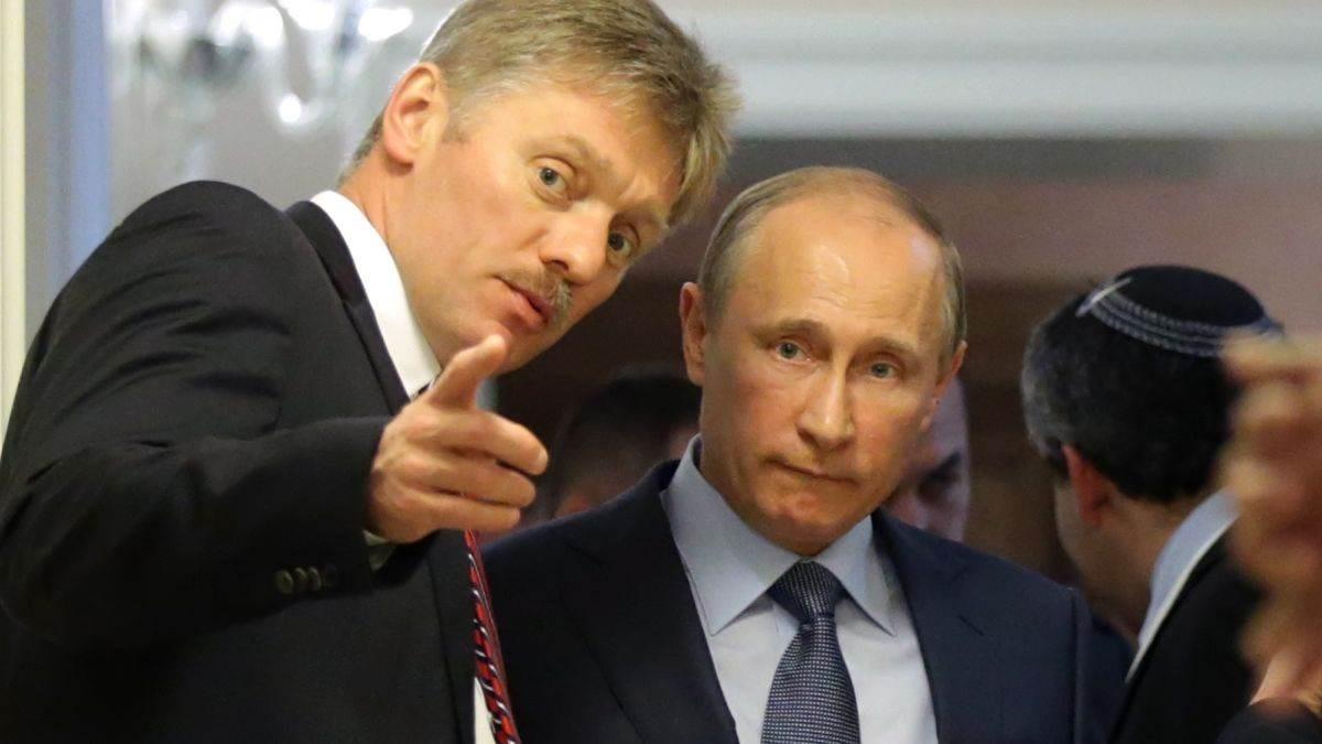 بيسكوف: المسّ بالعلاقات مع موسكو بات تقليداً  للمرشحين الأميركيين