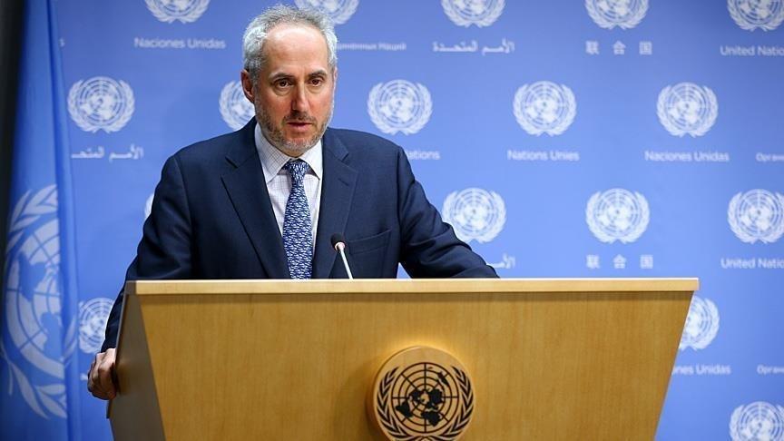 """الأمم المتحدة: قلقون من القرار الأميركي ضد """"الجنائية الدولية"""""""