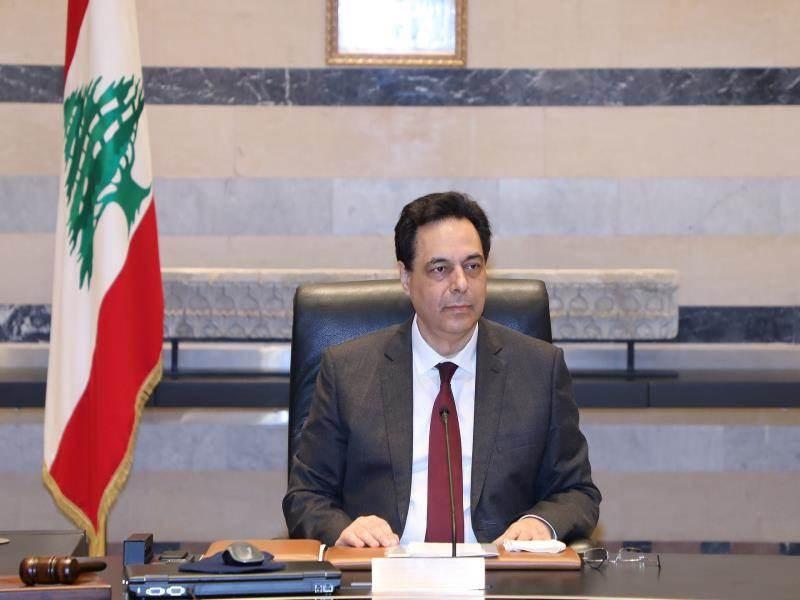 لبنان: اتفاقٌ على ضخ الدولار لرفع قيمة العملة الوطنية