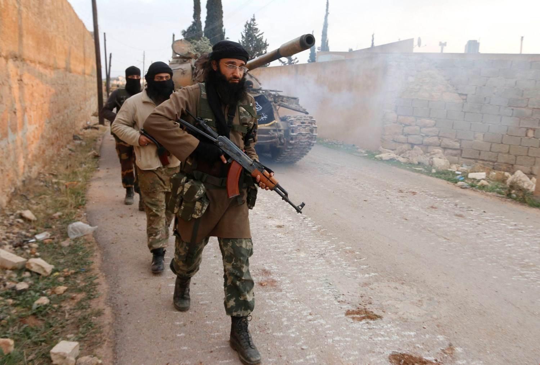 """""""جبهة النصرة"""" تقرّ التعامل بالليرة التركية في مناطق سيطرتها"""