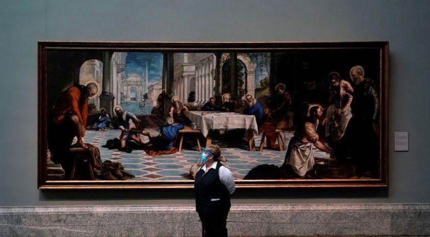 """اليونسكو: """"كورونا"""" يشكل تهديداً وجودياً لبعض متاحف العالم"""