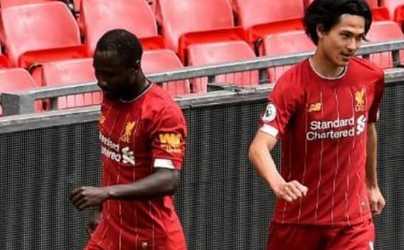 ليفربول يؤكّد جهوزيته بستة أهداف