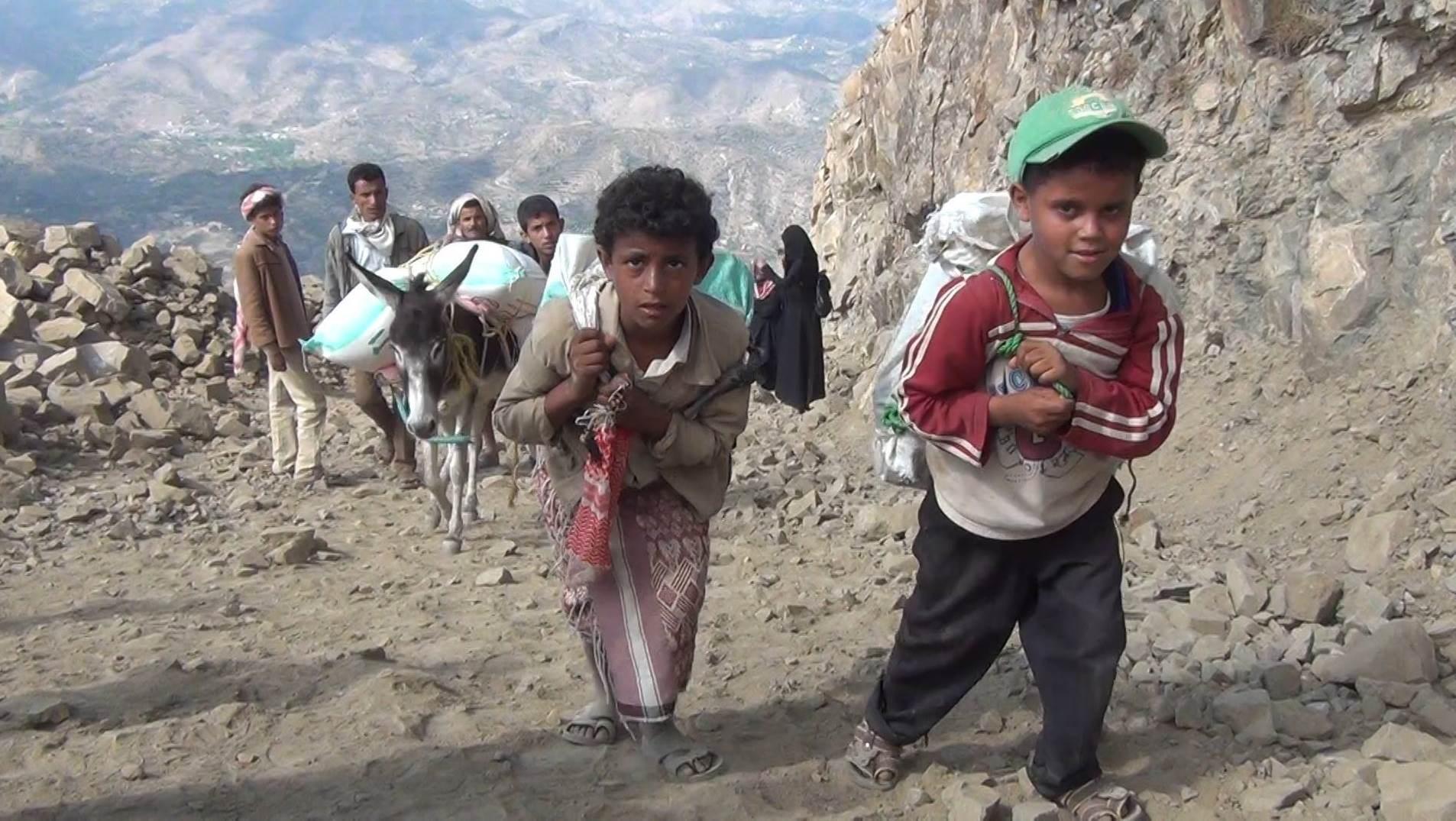 حكومة صنعاء: الأمم المتحدة تمارس حرباً نفسية ضد الشعب اليمني المحاصر