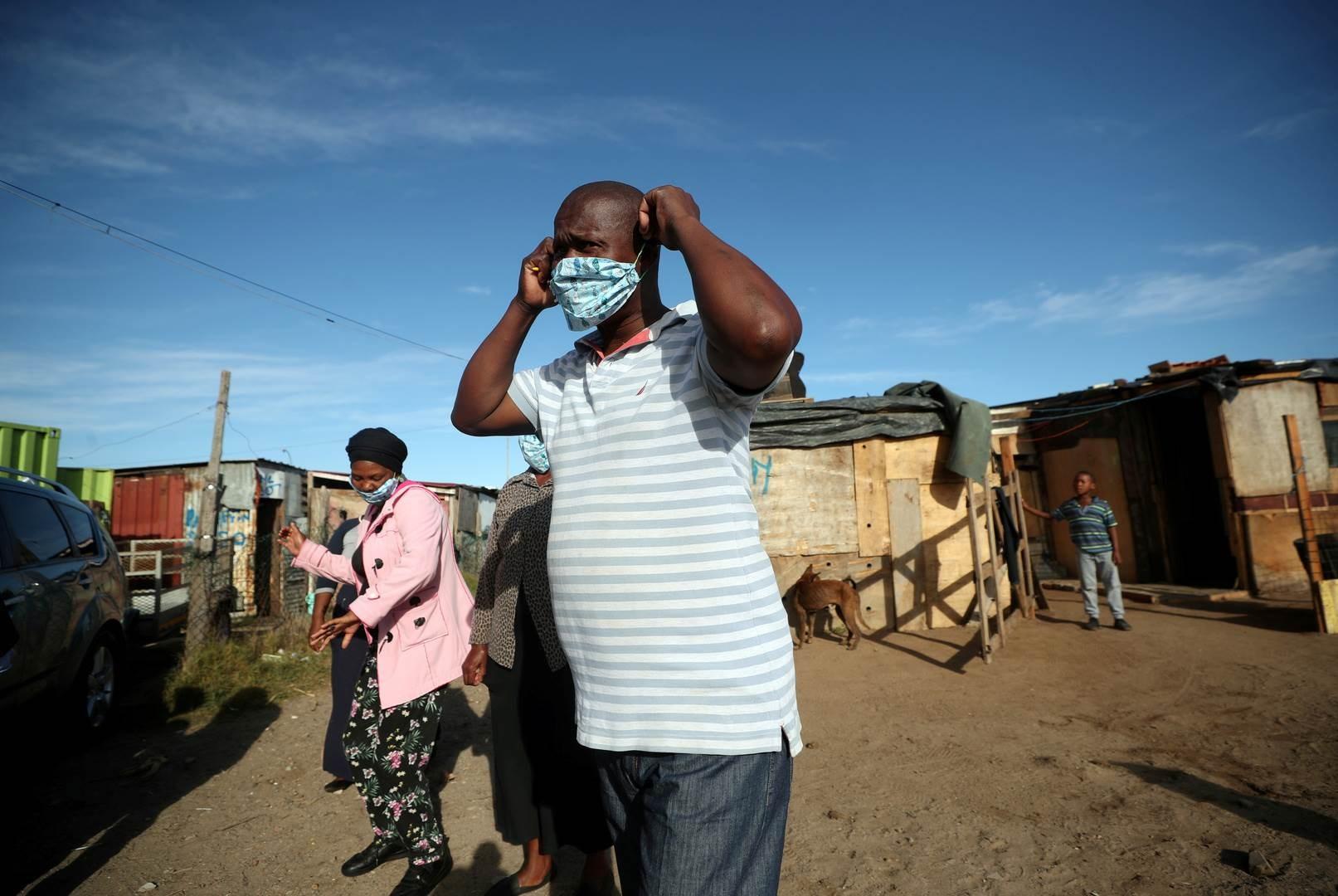 """بينها دولة عربية.. """"الصحة العالمية"""" تحذر من تفشي كورونا في دول أفريقيا"""