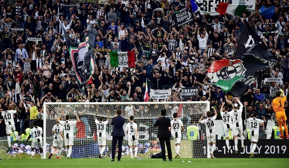 الدوري الإيطالي: عودة الجمهور في منتصف تموز/يوليو