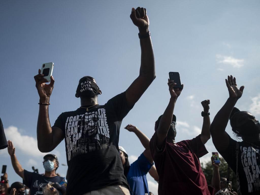 قائد الشرطة في أوكلاهوما الأميركية: ربما يتم قتل السود بشكل أقل من اللازم