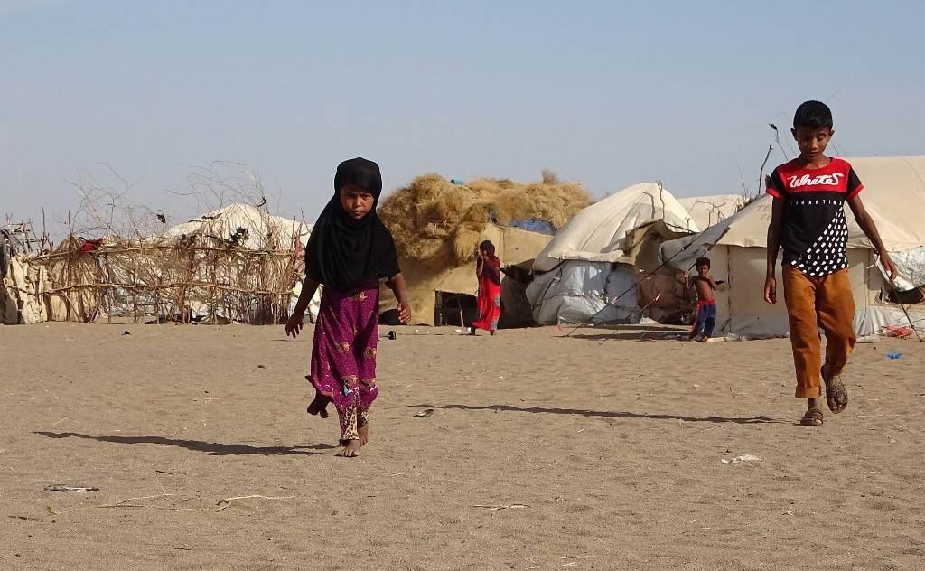 المنظمات الإنسانية تحذر من استمرار فقدان الأرواح في اليمن
