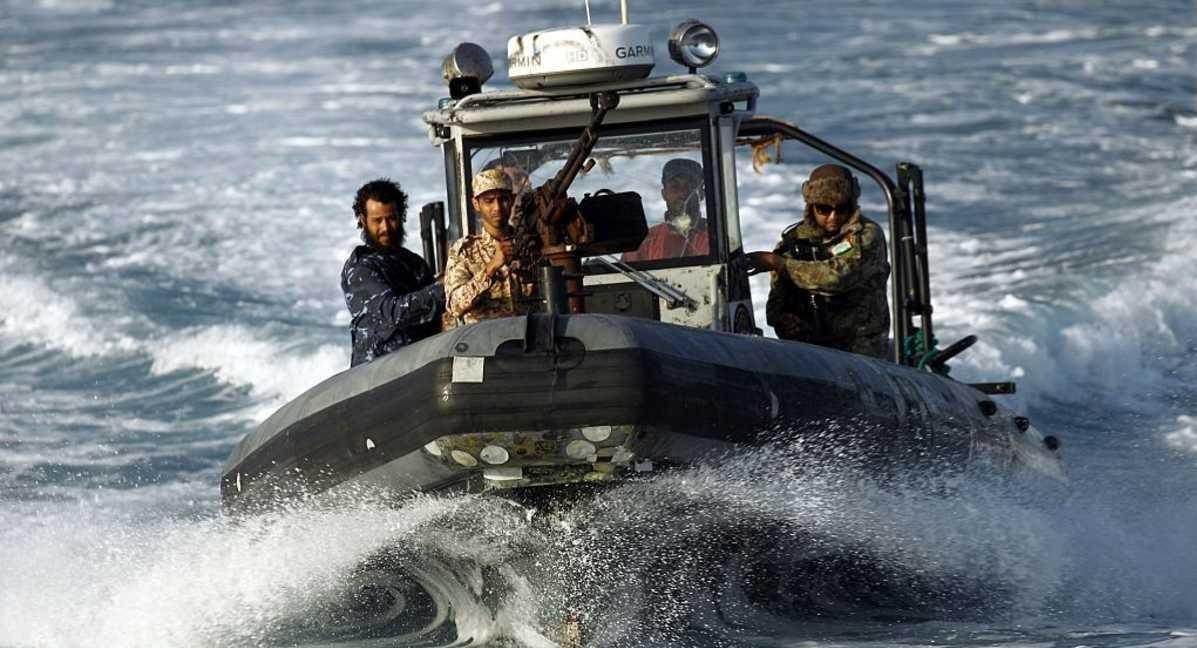 """الاتحاد الأوروبي: المحادثات مع """"الناتو"""" حول ليبيا غير مرتبطة بالحادث مع تركيا"""