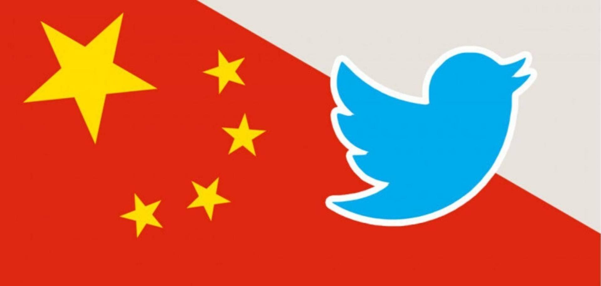 """الصين تطالب """"تويتر"""" بحذف الحسابات المضللة"""