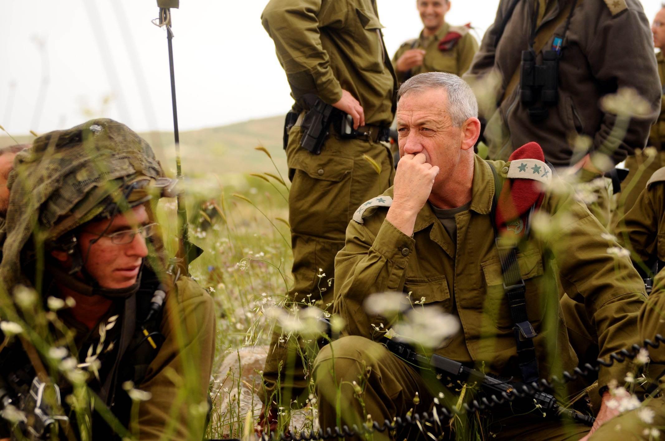 """""""والاه"""": الجيش الإسرائيلي: الضم سيؤدي إلى تصعيد في غزة وحماس طورت قدراتها"""