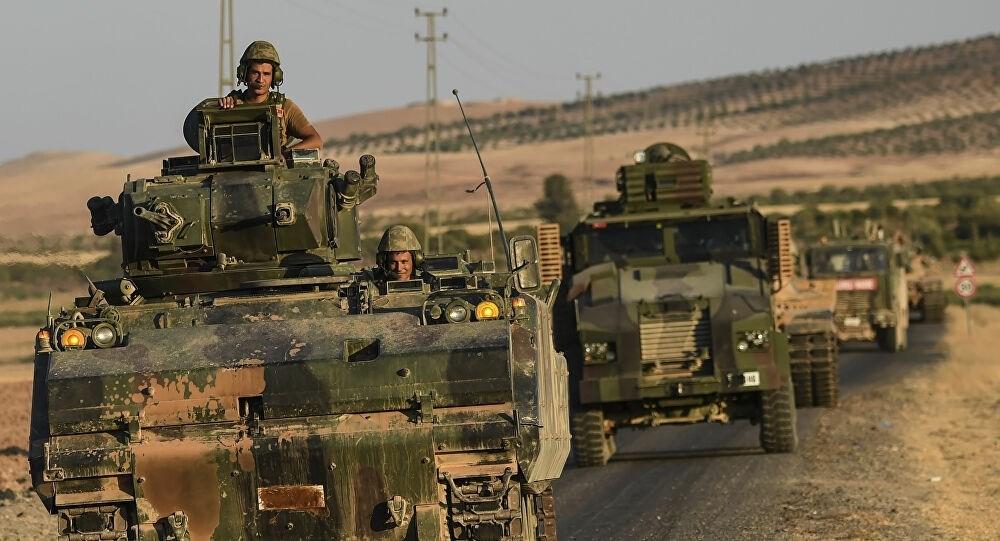 """""""يني شفق"""": تركيا تعتزم إنشاء قاعدتين عسكريتين دائمتين في ليبيا"""