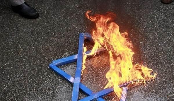 """قد يحين الوقت ولا نحتاج إلى حربٍ كبرى.. نهاية """"إسرائيل"""""""