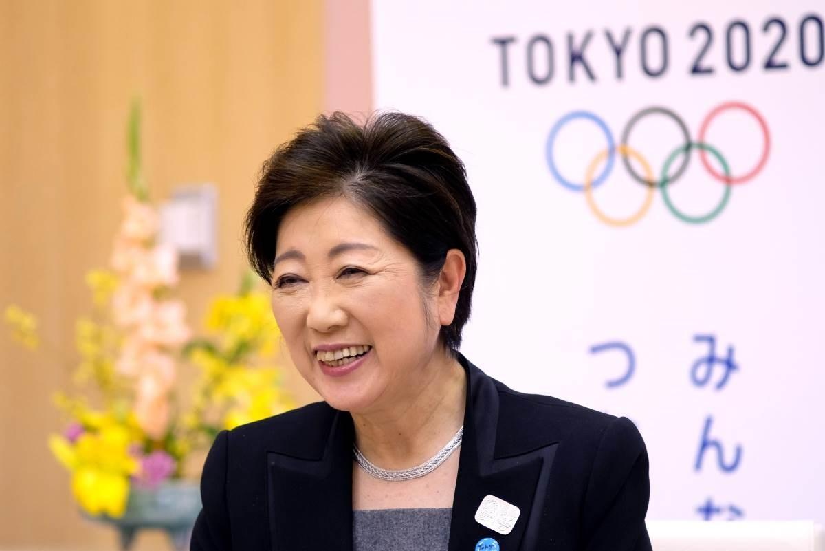 طوكيو 2020: الألعاب ستكون آمنة بحسب العمدة كويكي