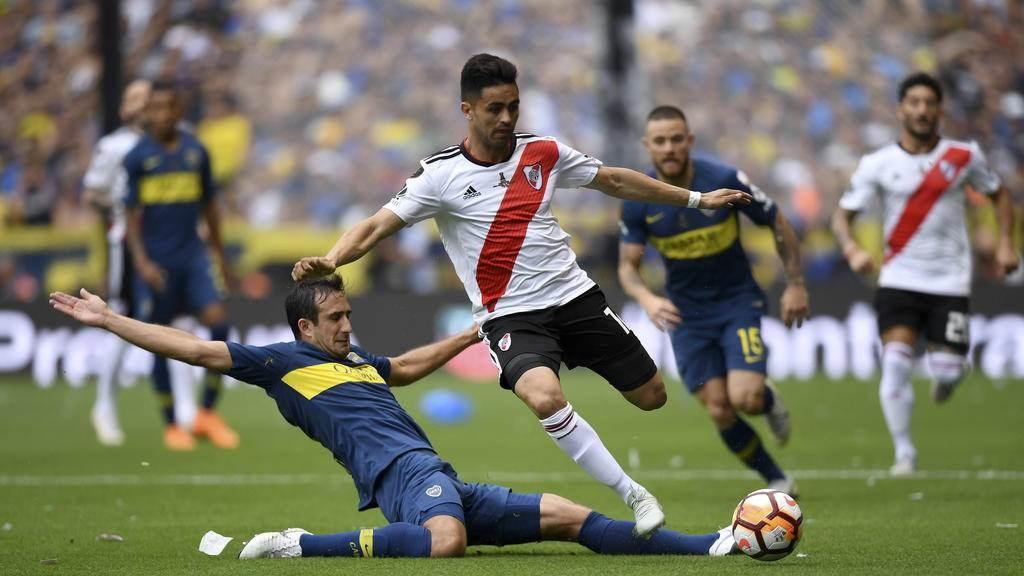 """الكرة الأرجنتينية: """"خطوة بخطوة"""""""