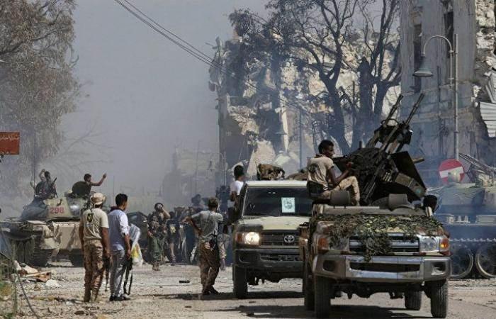 حكومة الوفاق ترحب بمبادرة إنهاء الأزمة الليبية وتضع شروطاً