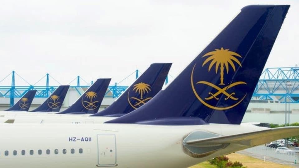الخطوط الجوية السعودية: عودة الرحلات الدولية سيتم تدريجياً