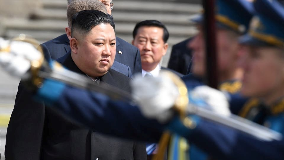 أول تحرك من كوريا الجنوبية بعد تصريحات شقيقة الزعيم الشمالي