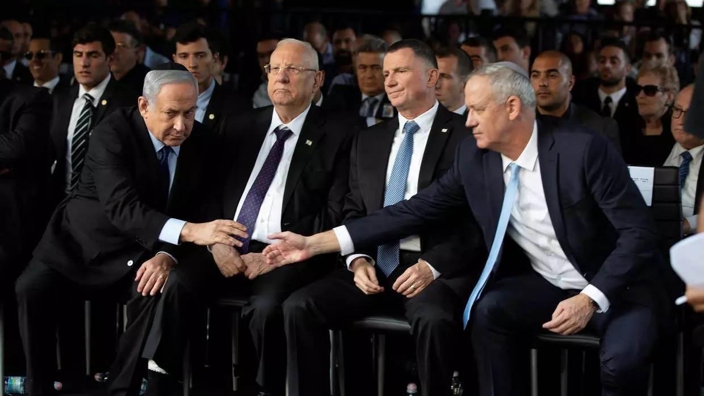 إعلام إسرائيلي:  آن الأوان لتفكيك الحكومة مع غانتس