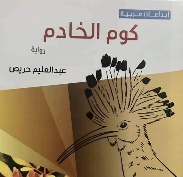 """""""كوم الخادم"""" رواية جسدت عوالم خفية في القرية المصرية"""