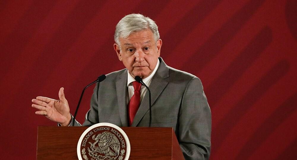 الرئيس المكسيكي: مستعدون لبيع البنزين لفنزويلا