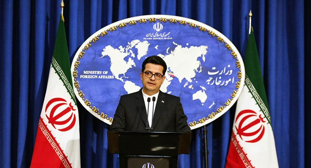 موسوي: تمديد حظر التسليح على إيران انتهاك للقانون الدولي وخط أحمر لدينا