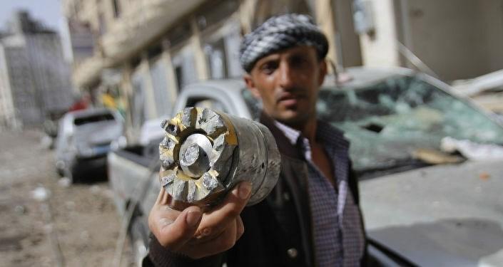 اليمن: غارات التحالف السعودي تودي بحياة 16 يمنياً في صعدة