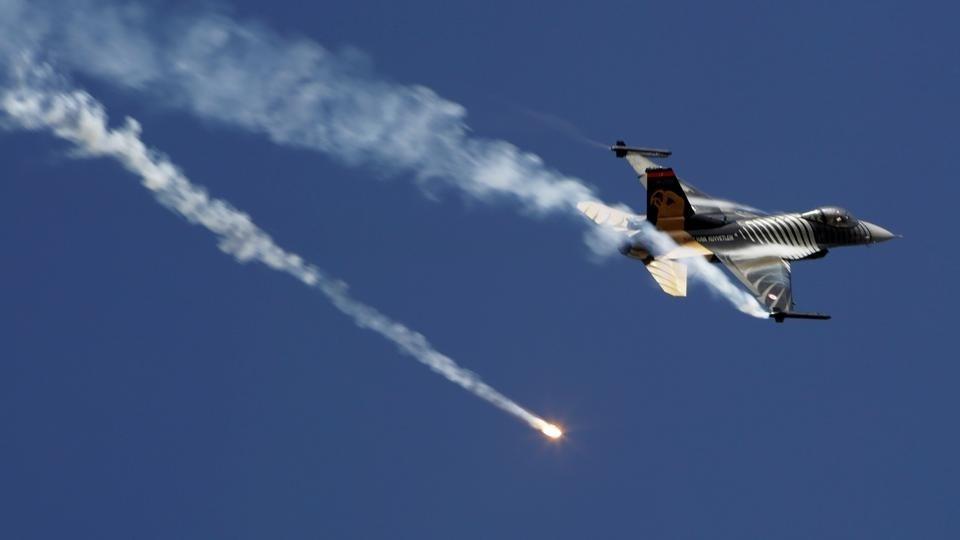 """العراق يندد بالعملية التركية ضد """"العمال الكردستاني"""" شمال البلاد"""