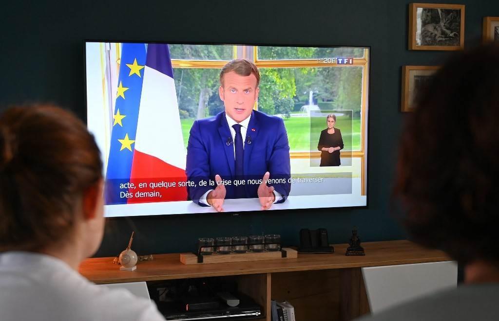وزير الصحة الفرنسي: الجزء الأكبر من وباء كورونا انقضى في باريس