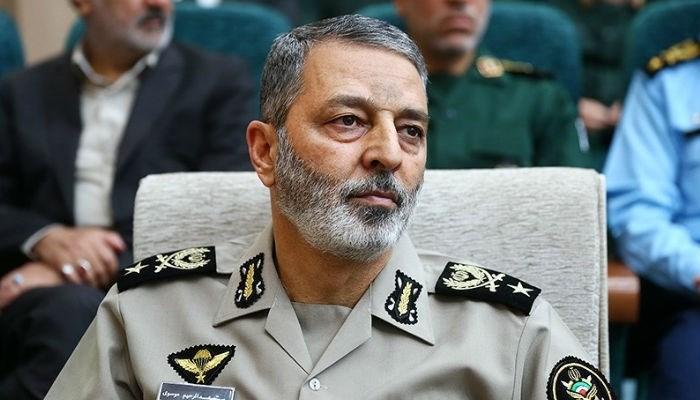 قائد الجيش الايراني: صناعتنا للطائرات المسيّرة غير مرتبطة بالخارج