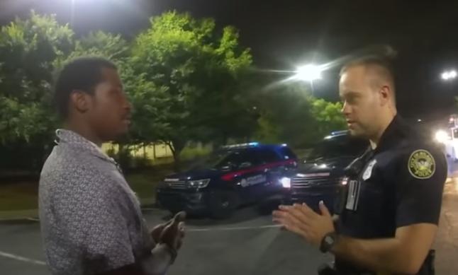 أميركا: ماذا حدث بين الشرطيين ورايشارد بروكس قبل إطلاق النار عليه؟