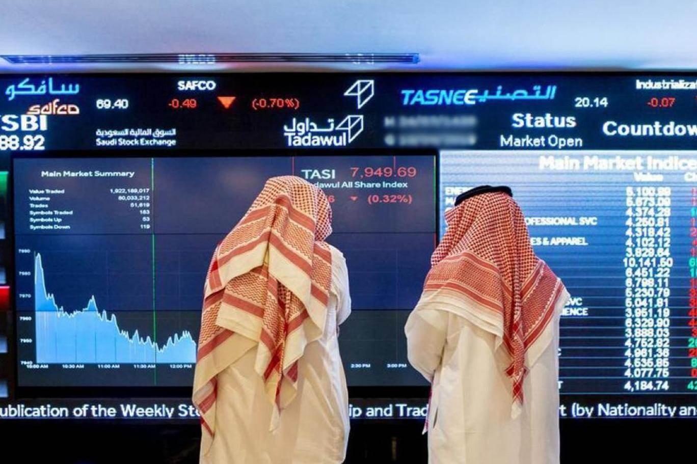 بعد هبوط أسعار النفط والأسهم العالمية.. هبوط بورصات الخليج الرئيسية
