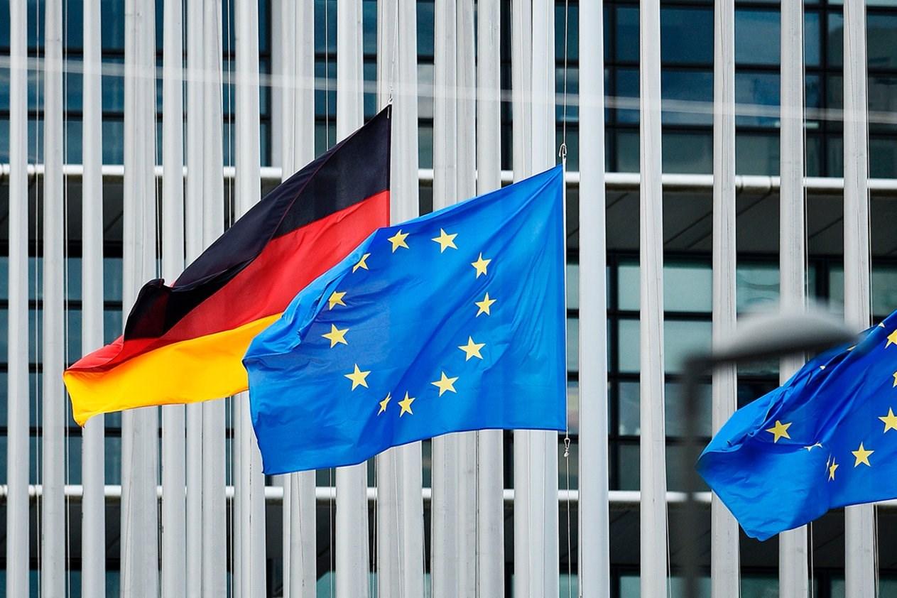 مساهمة ألمانيا في ميزانية الاتحاد الأوروبي ستزيد 42% الأعوام المقبلة
