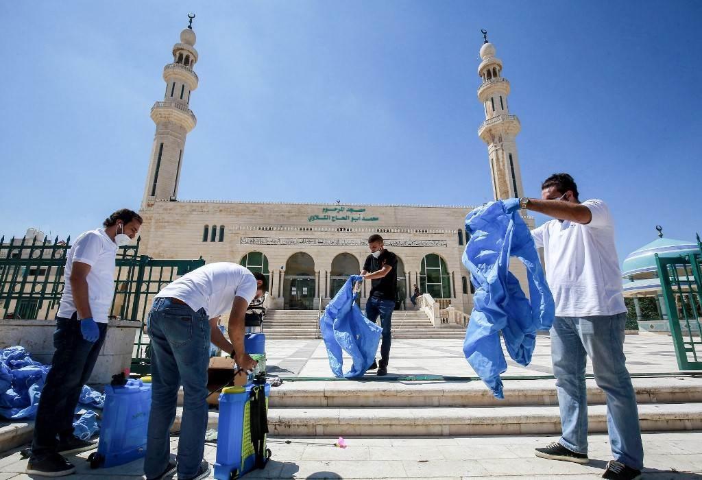 الأردن: برامج حماية للعاملين في القطاعات المتضررة من كورونا