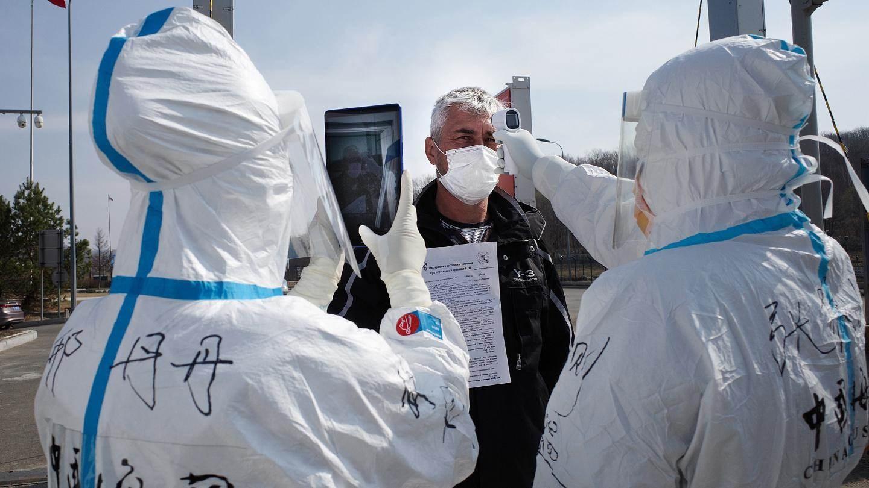 """بلدية بكين: الوضع الوبائي في العاصمة """"خطير جداً"""""""