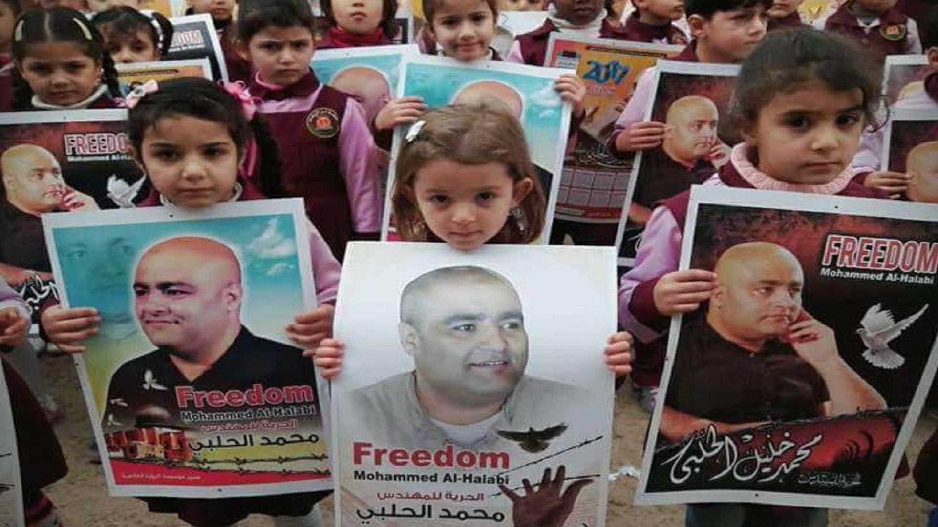 الاحتلال يحاكم الأسير  محمد الحلبي للمرة 139!