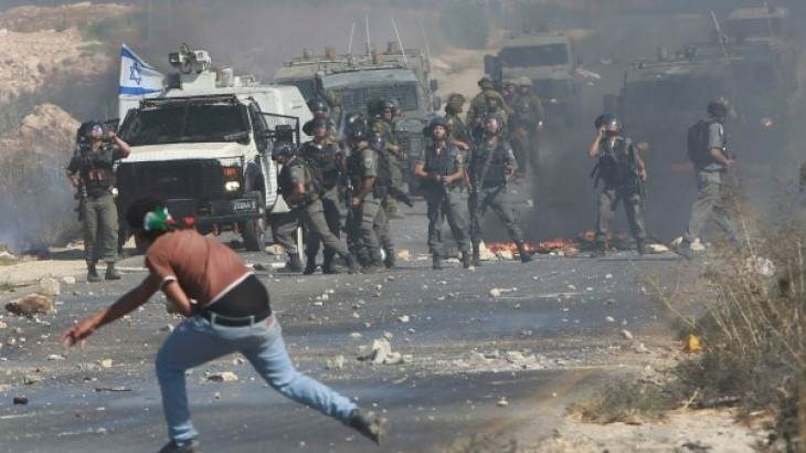قوات الاحتلال تشنّ حملة اعتقالات في الضفة والقدس المحتلة
