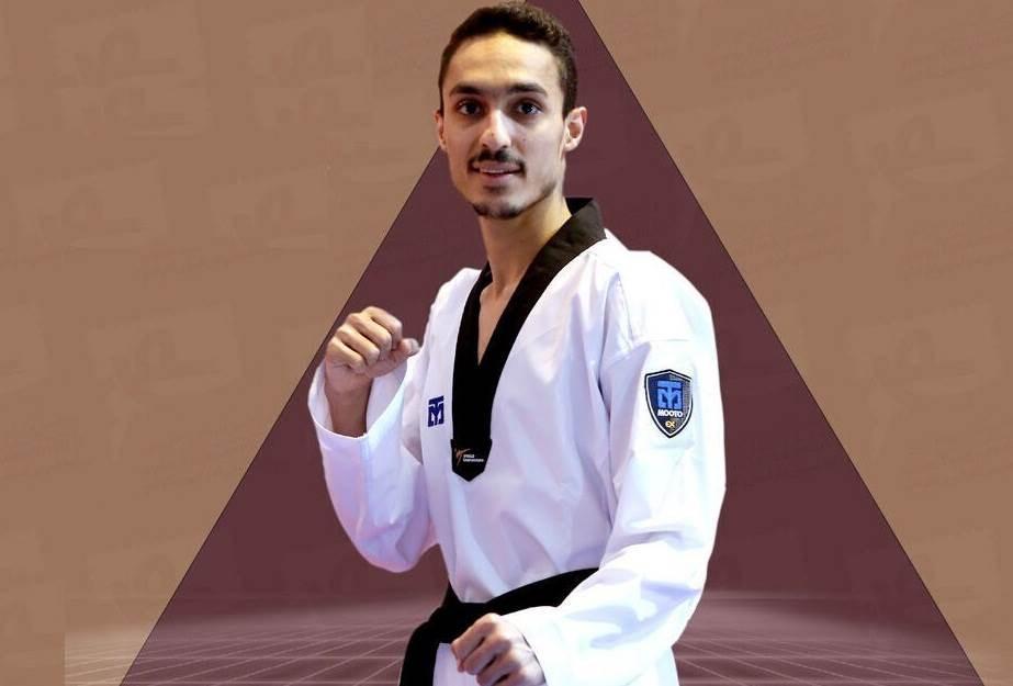 لاعب إيراني الأفضل بين رياضيي الجامعات في العالم