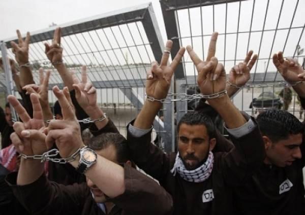500 قرار إداري لمحاكم الاحتلال منذ بداية العام الحالي
