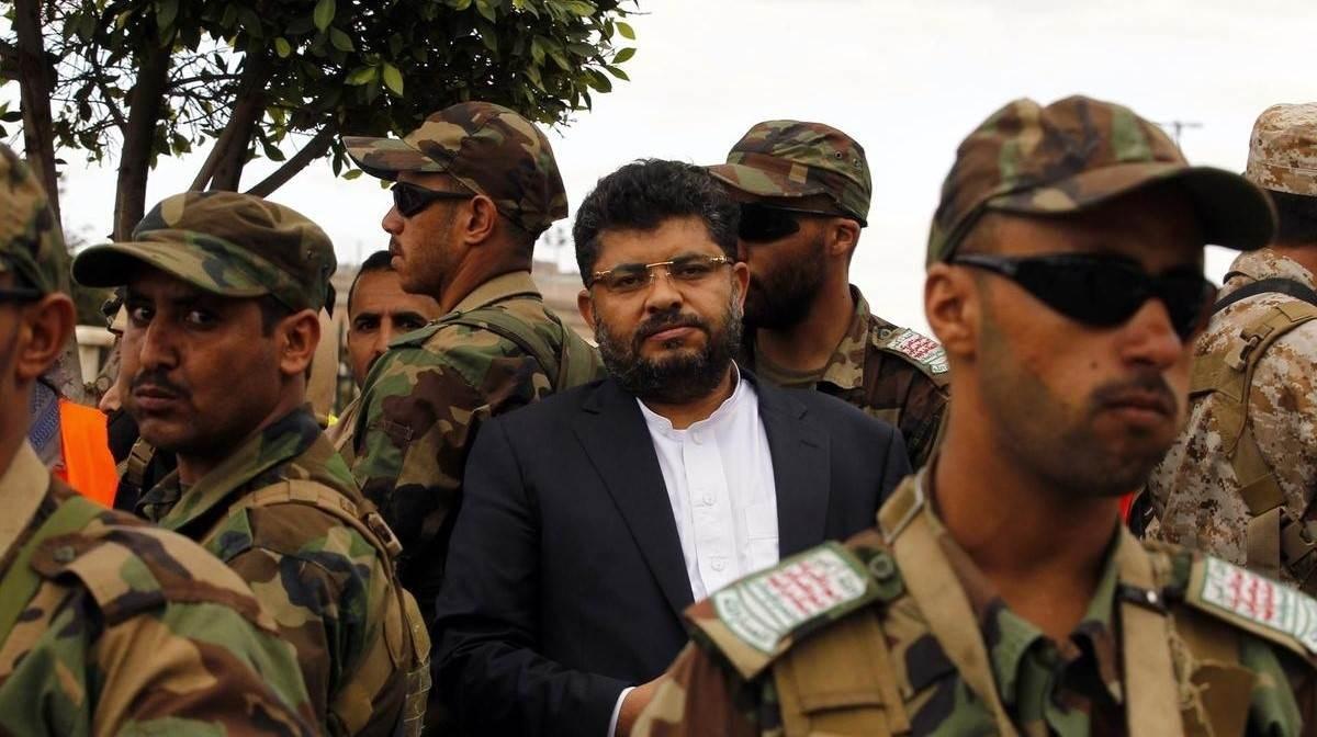 """""""جريمة لا يمحوها إلا التراجع"""".. الحوثي يعلّق على قرار الأمم المتحدة"""