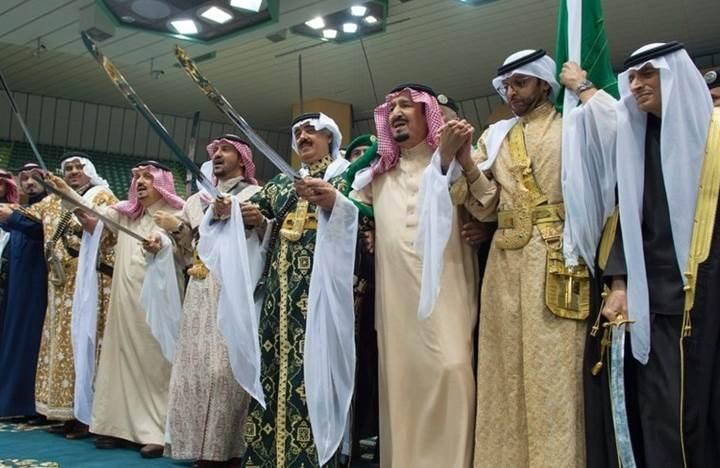 """سيكولوجيا التّطبيع (2): """"إسرائيل"""" حاجة سعوديّة داخليّة!"""