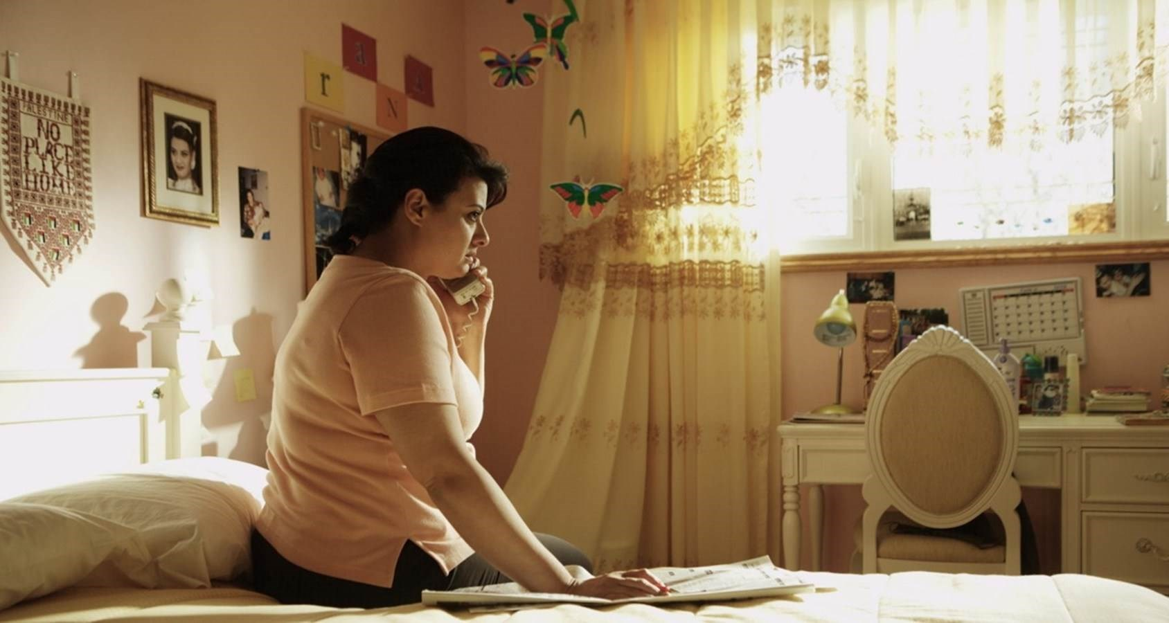 """""""كوفيد 20""""  .. 7 أفلام لفلسطينيات حول الحجر الصحي"""