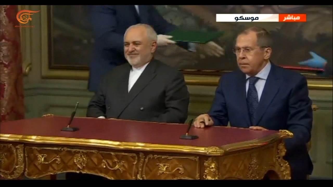 """طهران تحيي أستانة لمواجهة """"قيصر"""""""