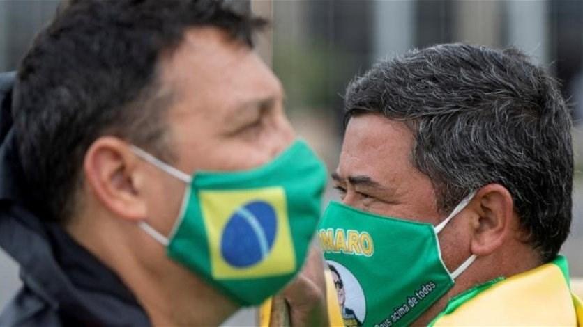أكثر من 80 ألف وفاة بكورونا في أميركا اللاتينية والكاريبي