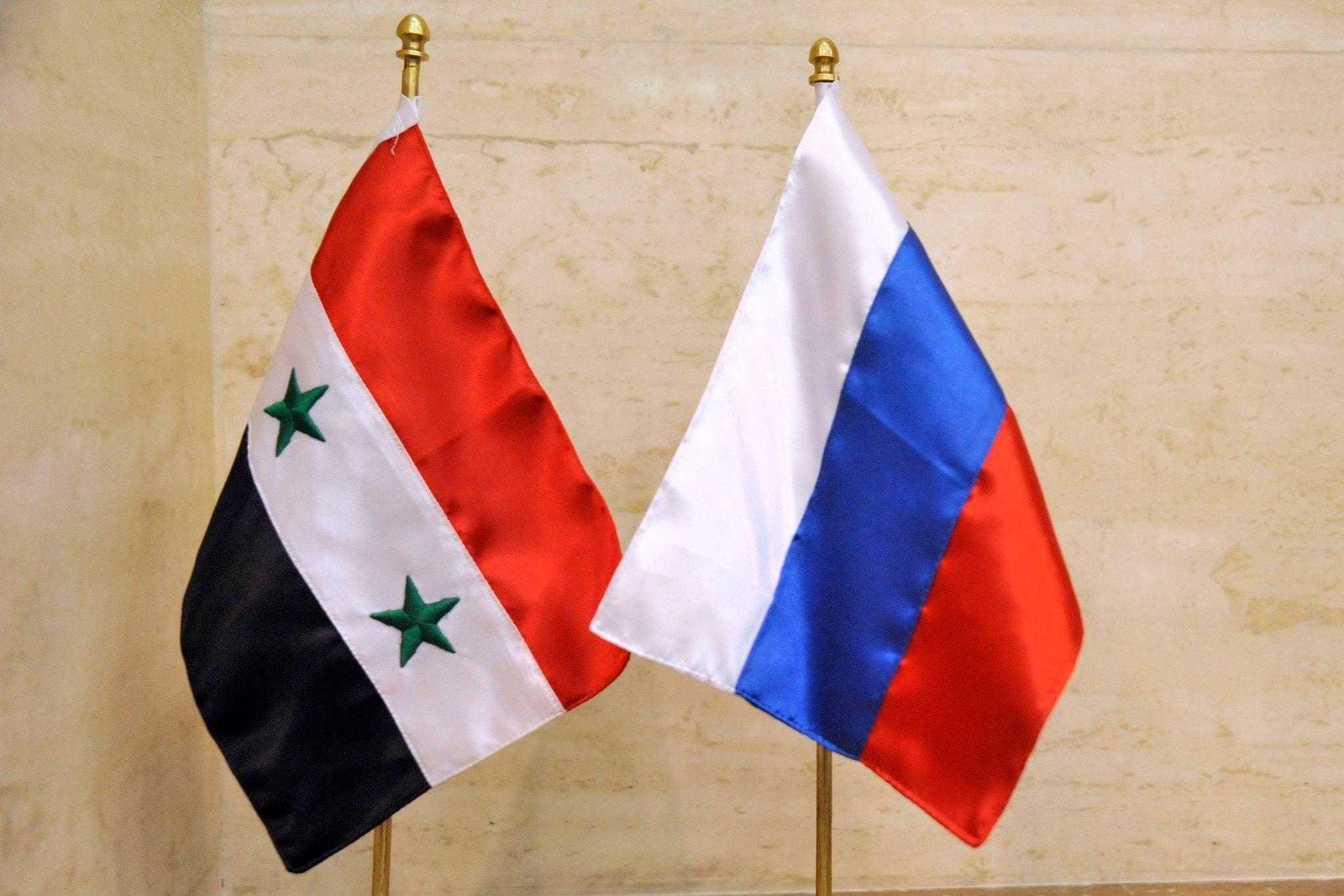 """موسكو تعليقاً على """"قيصر"""": العقوبات الأميركية لن تؤثر على التعاون مع دمشق"""