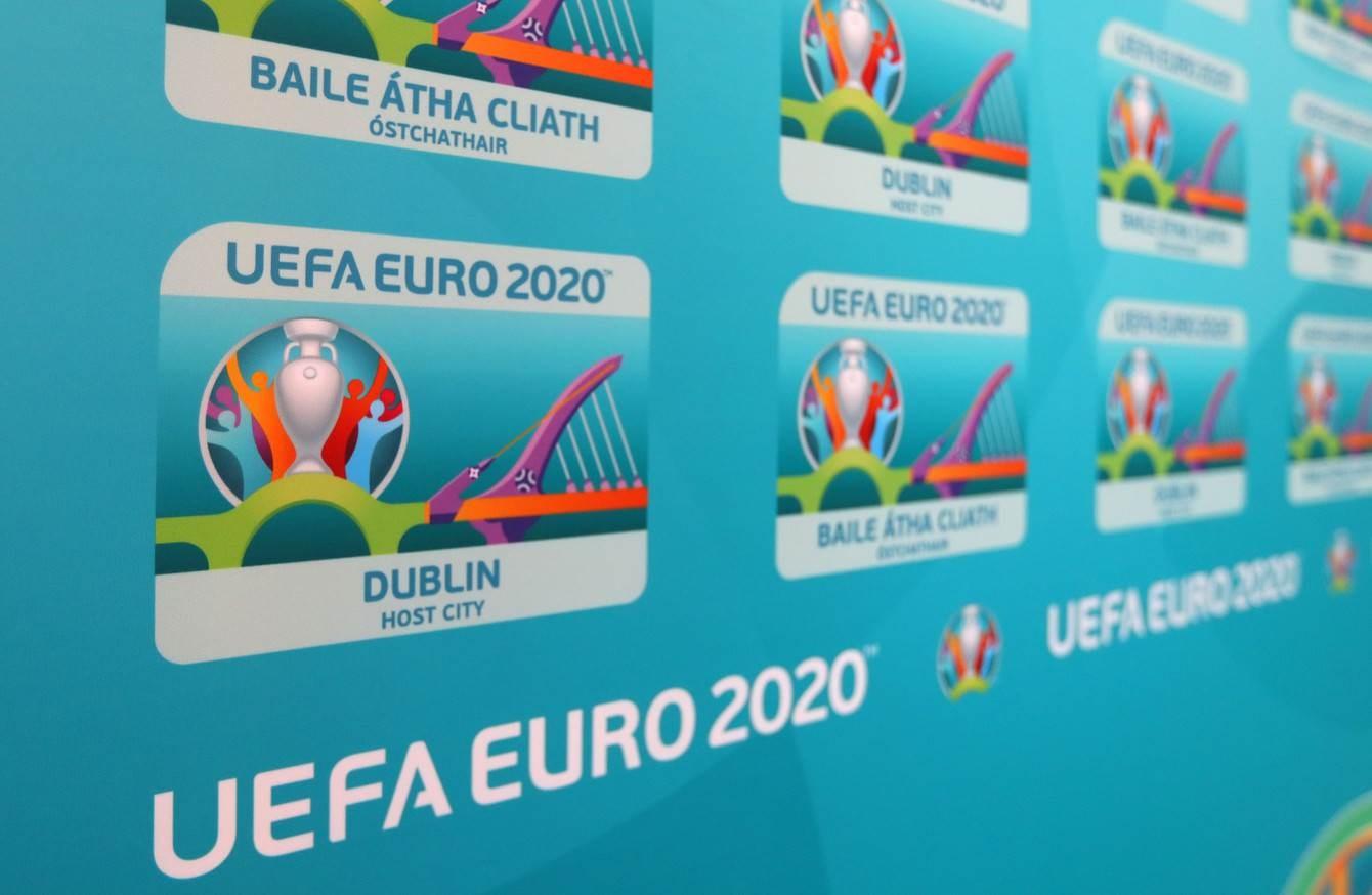 يورو 2020: لا تغيير في المدن الـ12